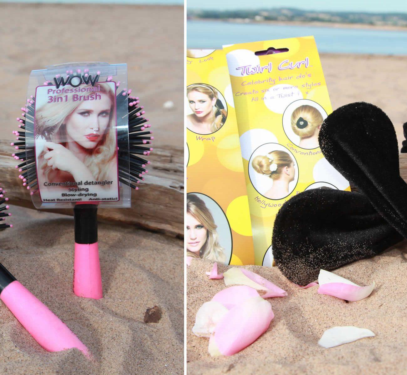 Best Hair Accessories