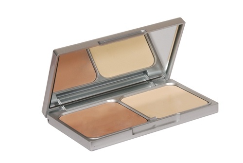 Cream And Concealer Duo