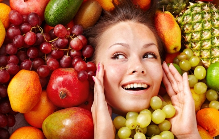 Image result for fruit for skin