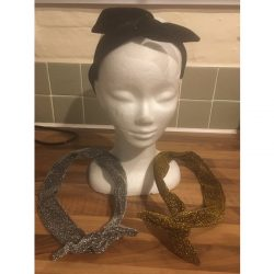 2 Beauty Glow Head Band